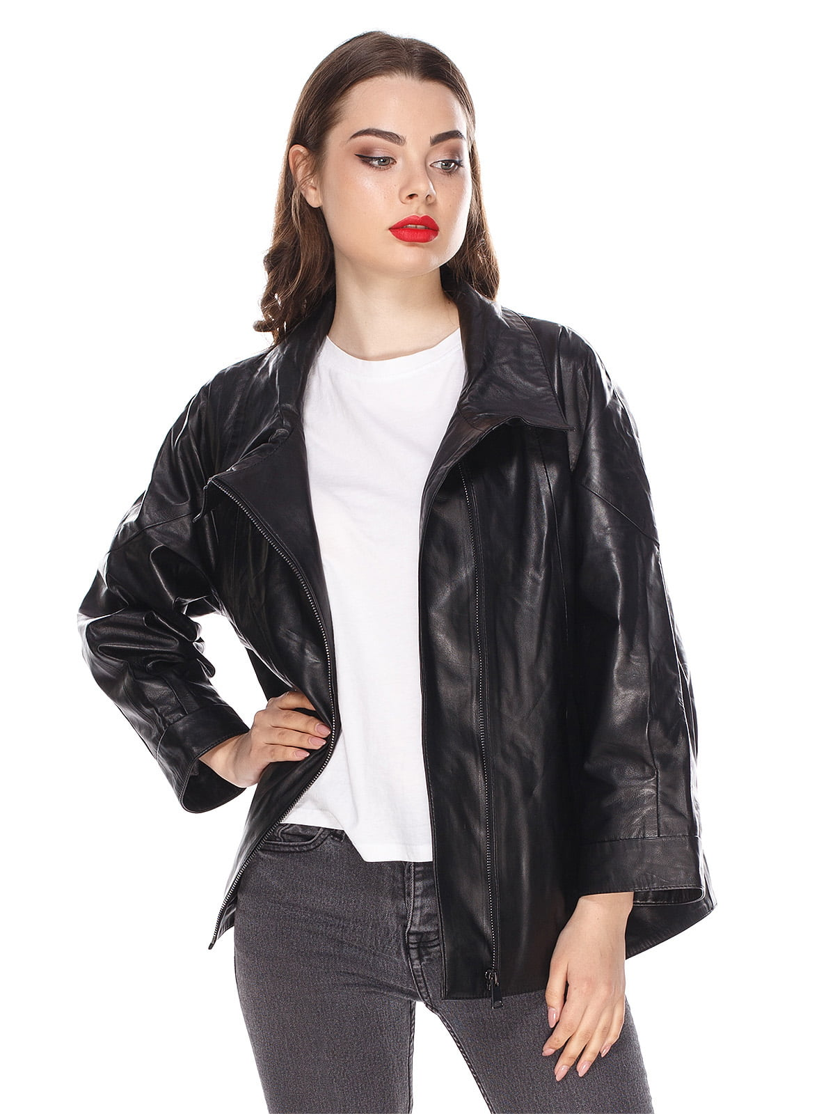 Куртка чорна | 4203727