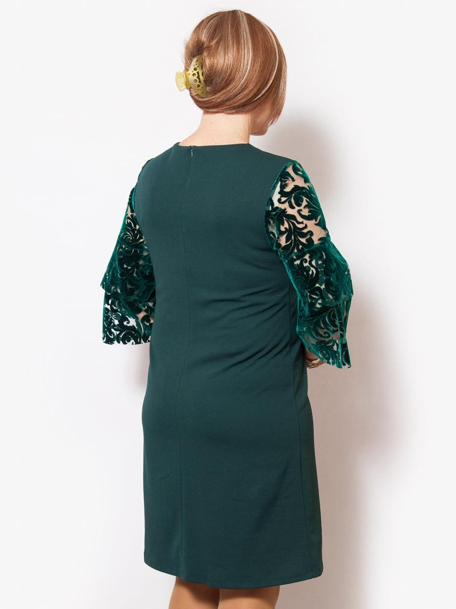 Сукня зелена | 4211924 | фото 2