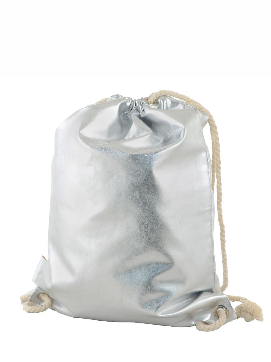 Сумка срібляста | 4214802