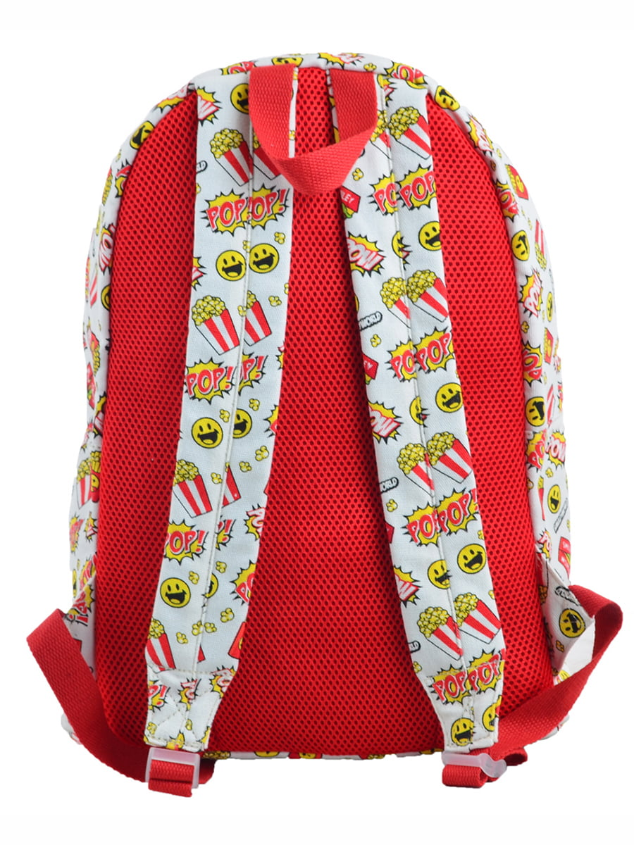Рюкзак в різнобарвний принт | 4214863 | фото 4