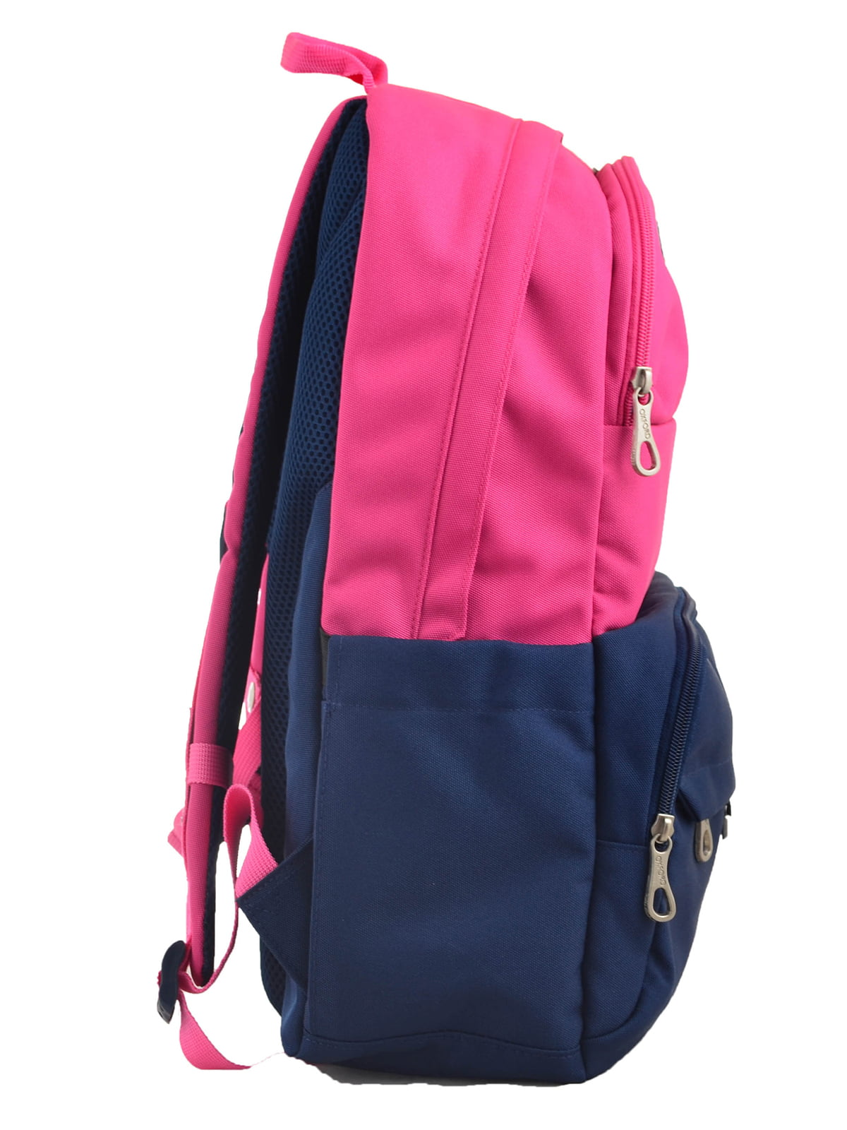 Рюкзак синьо-рожевий | 4214891 | фото 2