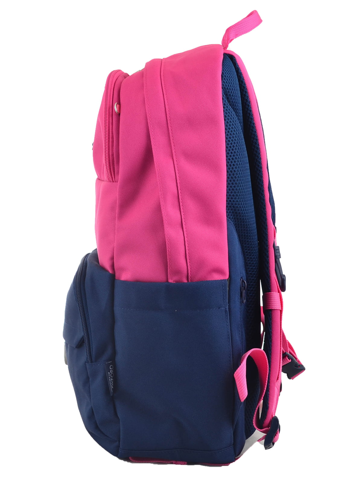 Рюкзак синьо-рожевий | 4214891 | фото 3