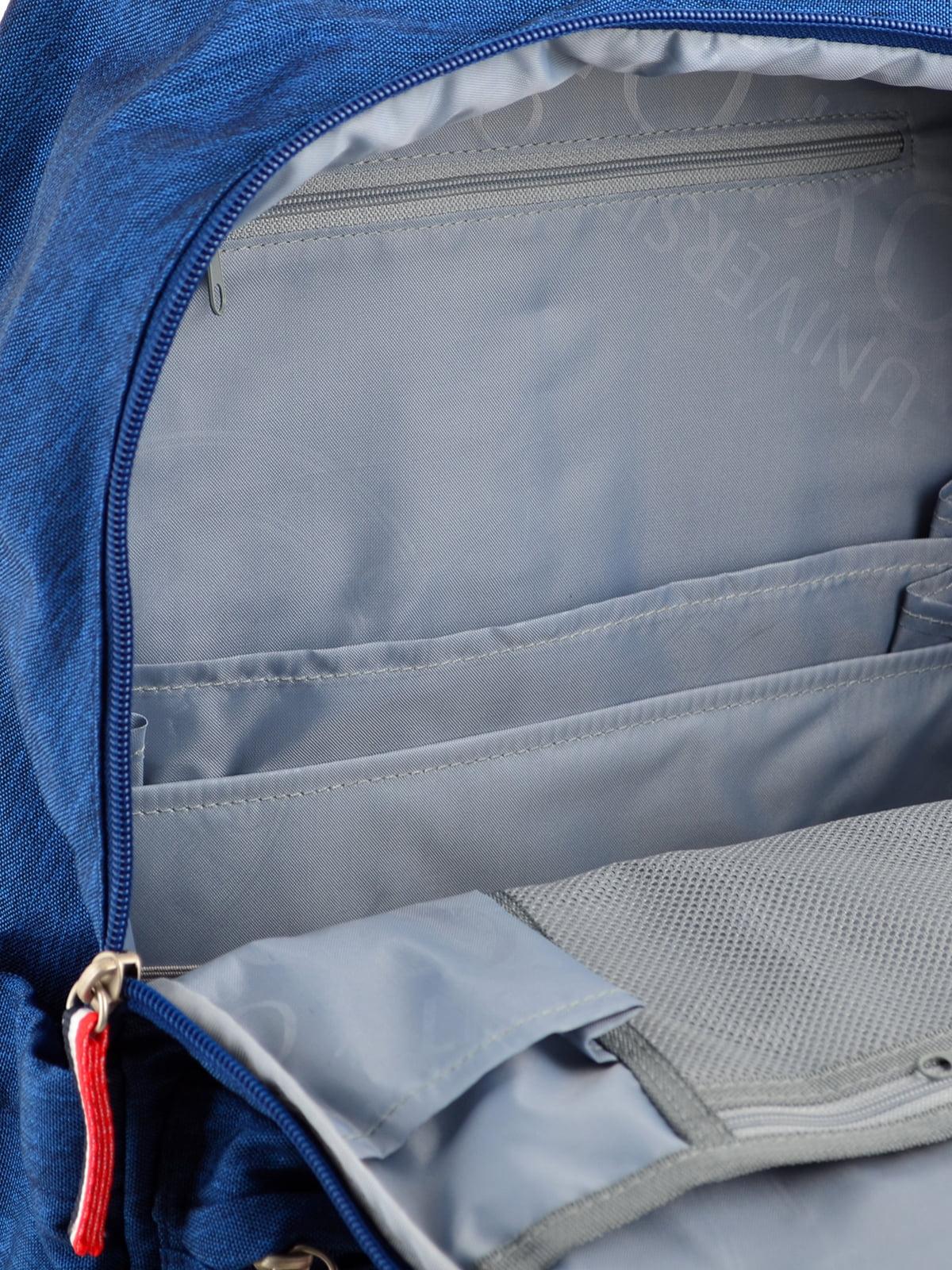 Рюкзак синій | 4214902 | фото 5