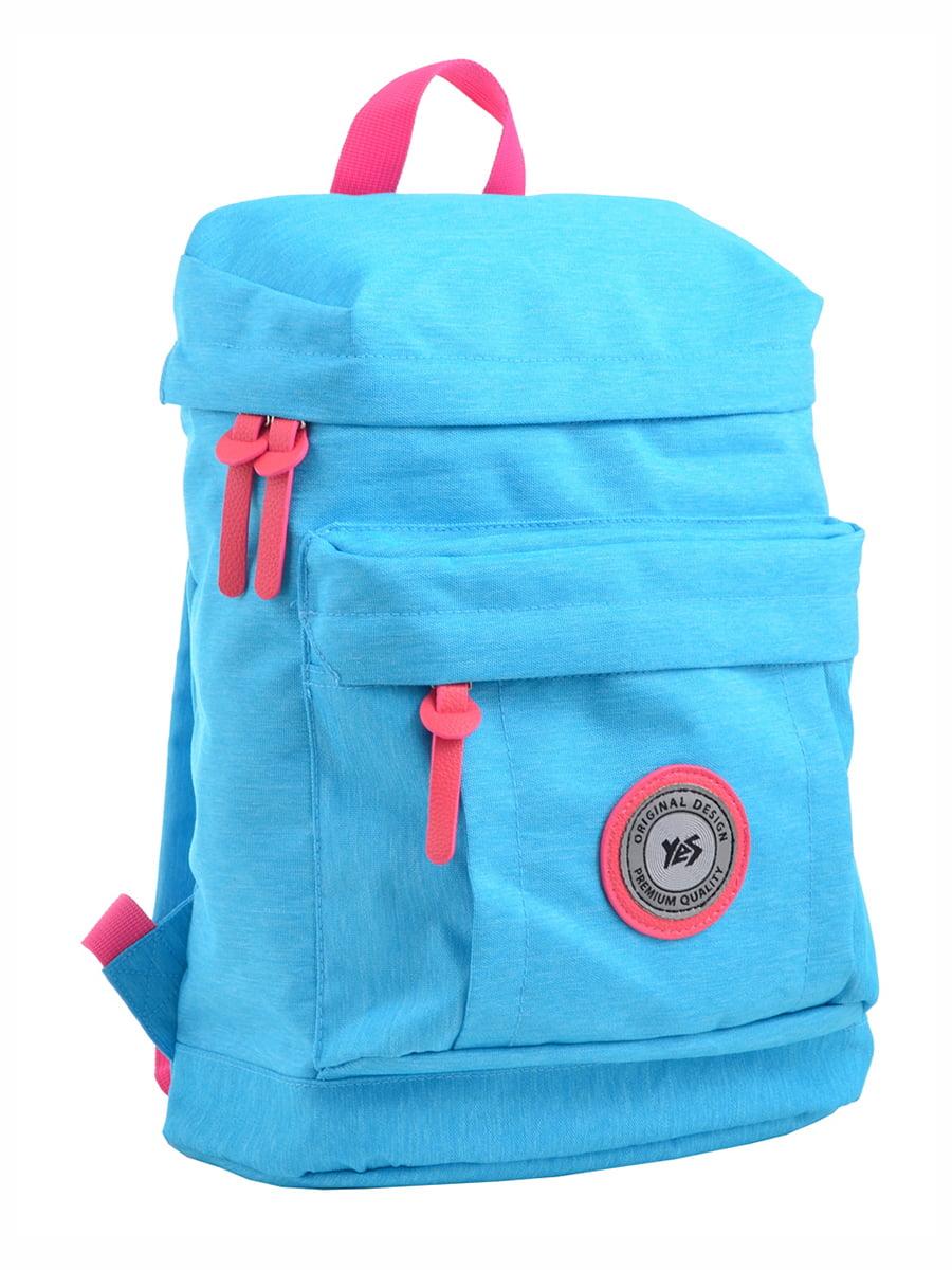 Рюкзак блакитний   4214920
