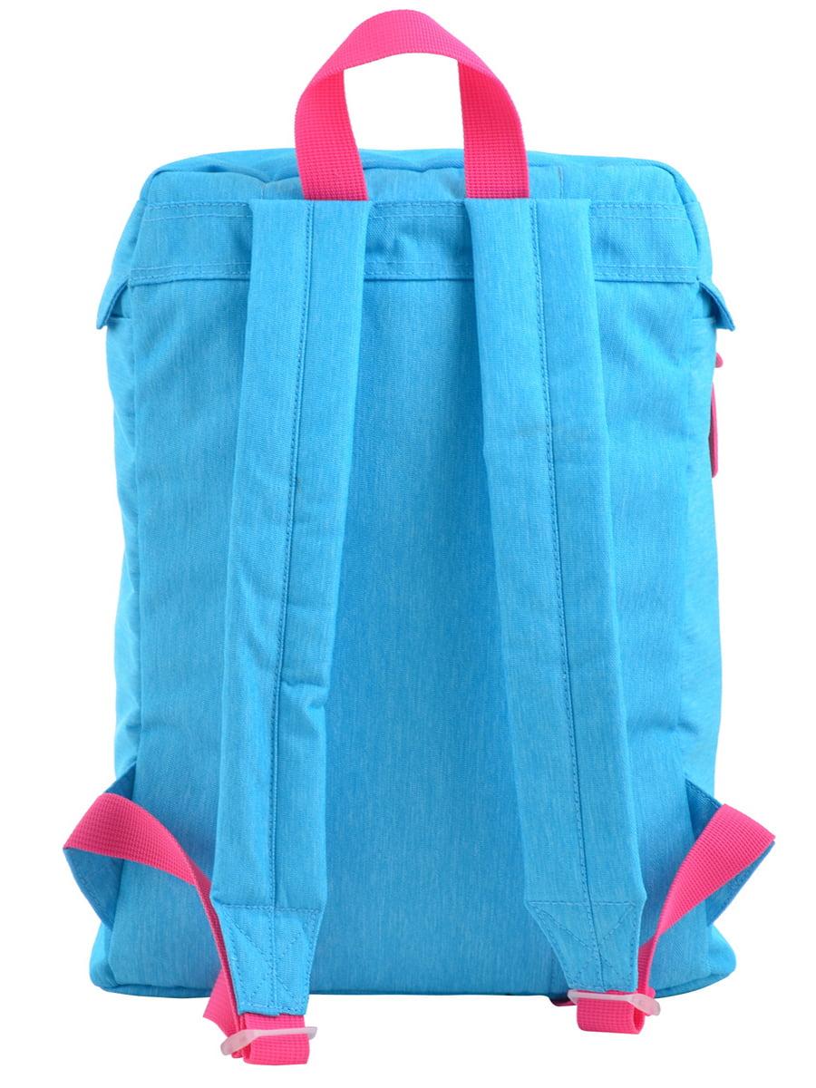 Рюкзак блакитний | 4214920 | фото 4