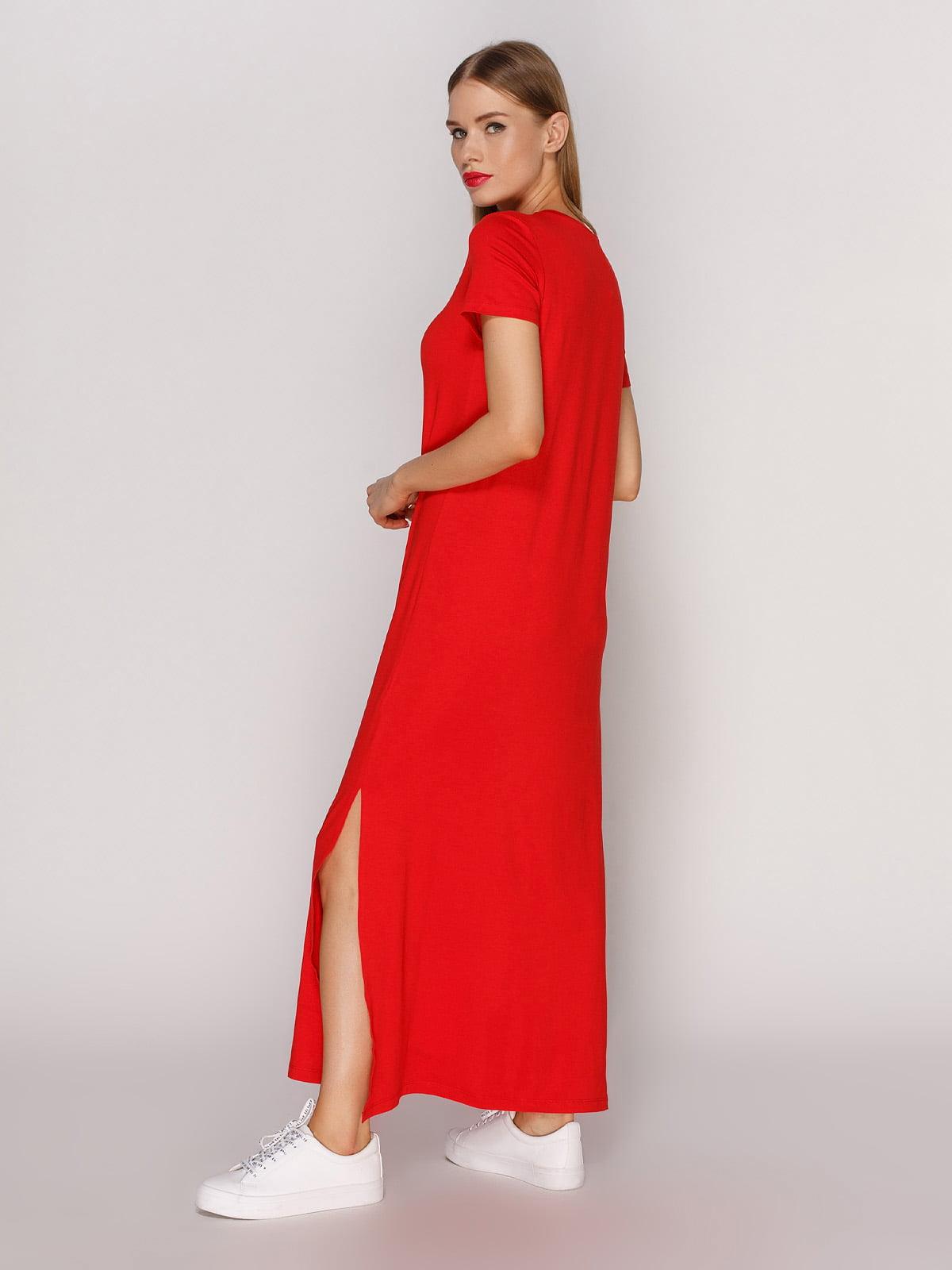2d25276decf9918 Платье красное — Loca, акция действует до 16 октября 2018 года ...