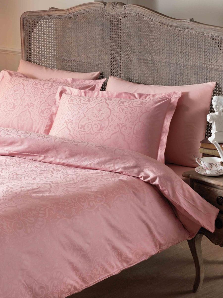 Комплект постільної білизни двоспальний (євро) | 4203560