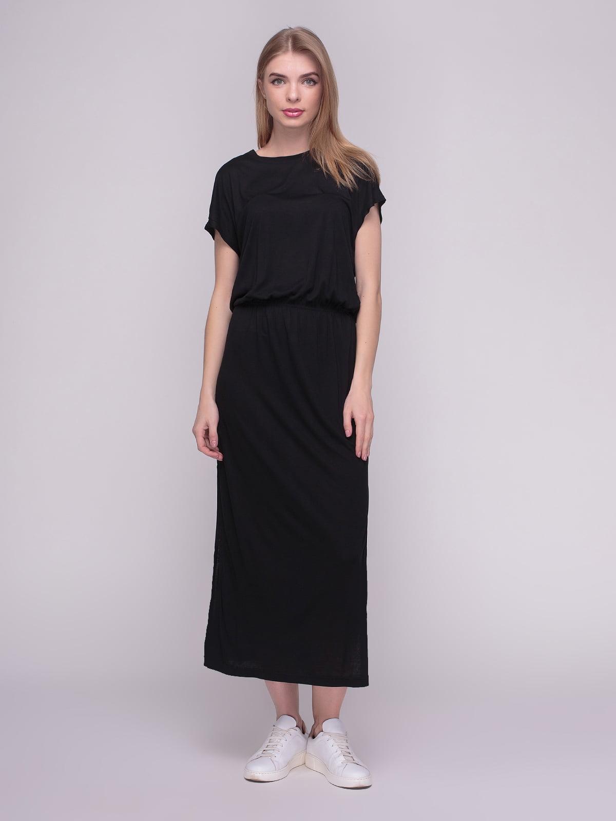 Сукня чорна | 4210240
