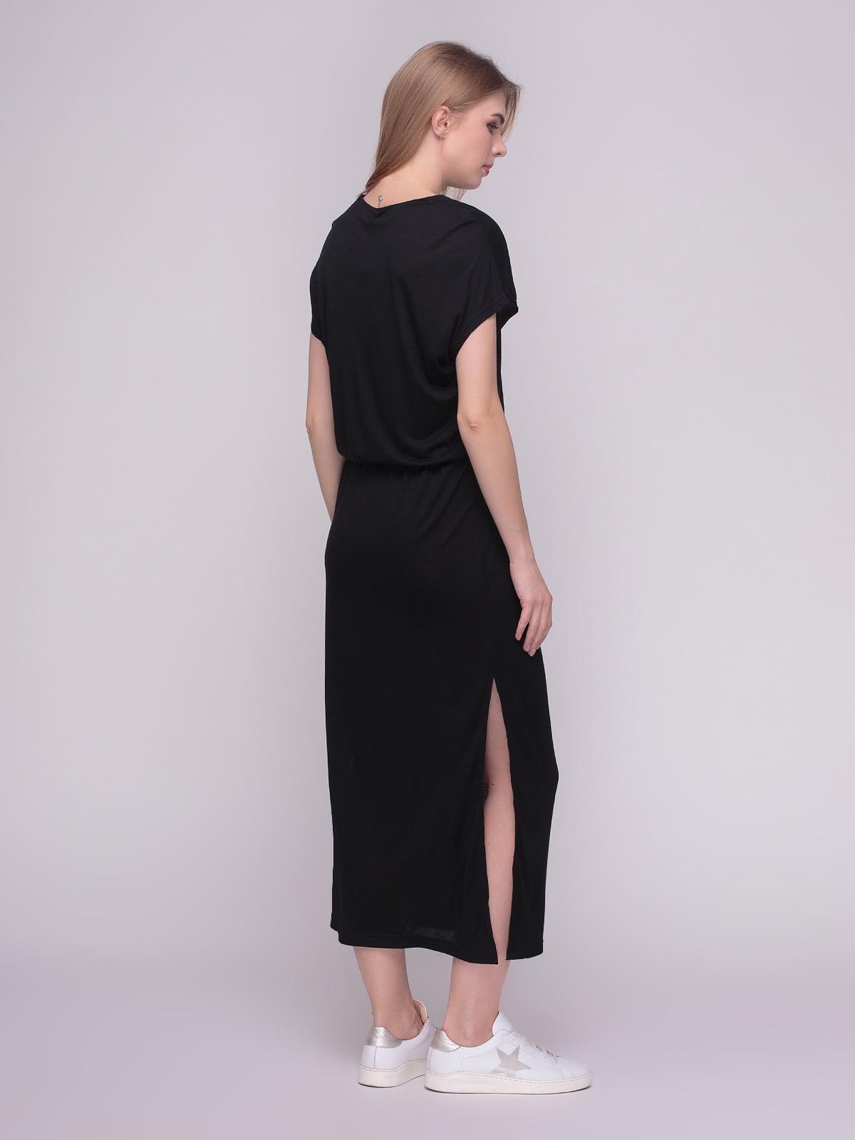 Сукня чорна | 4210240 | фото 2