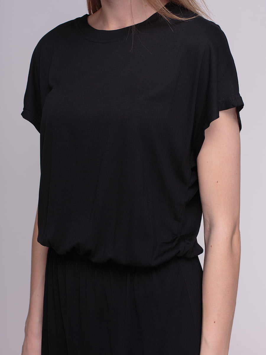 Сукня чорна | 4210240 | фото 3