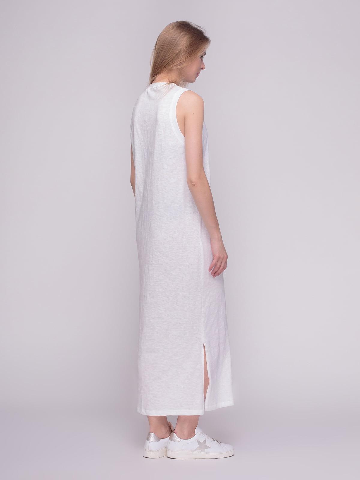 Сукня біла | 4210258 | фото 2