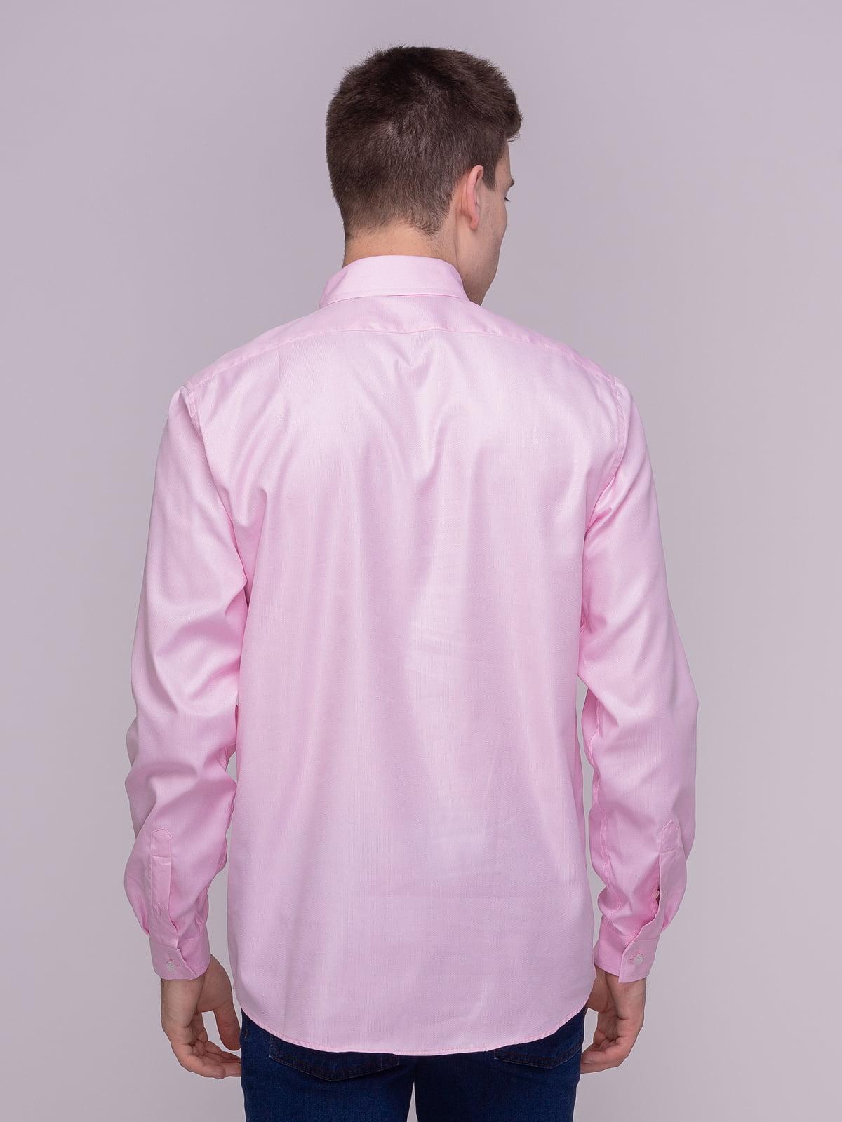 Сорочка рожева   4210330   фото 2