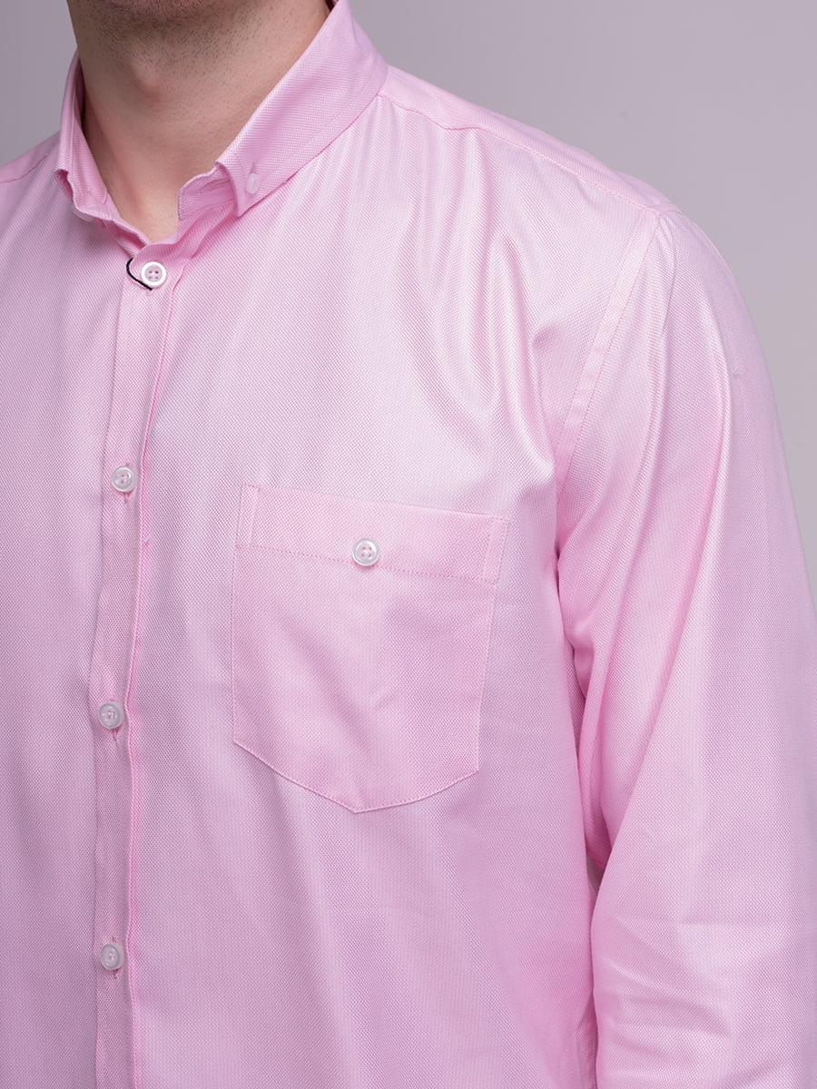 Сорочка рожева   4210330   фото 3
