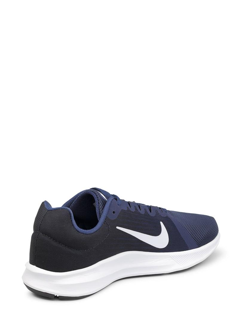 c2c4bc54 Кросівки темно-сині Downshifter — Nike, акція діє до 10 січня 2020 ...