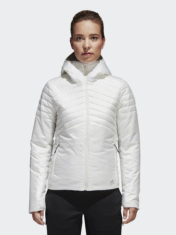 Куртка біла | 4220105