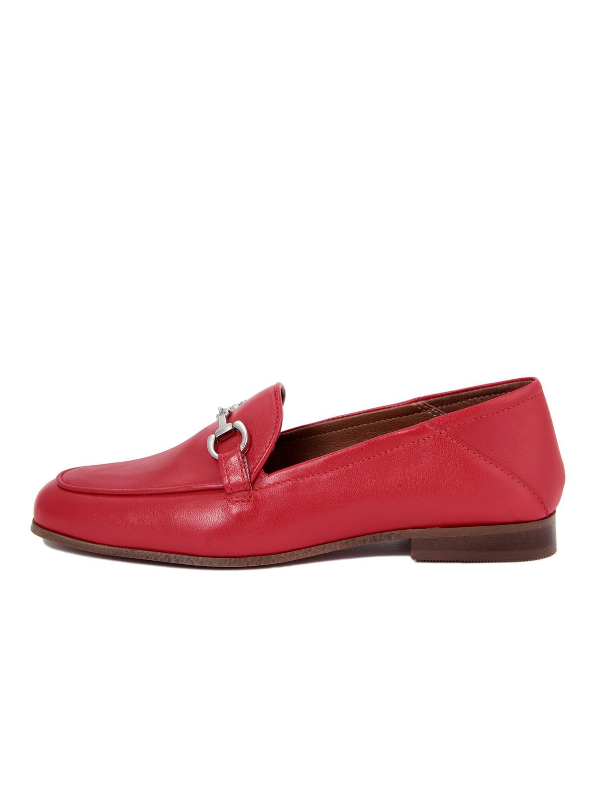 Туфли красные | 4222560