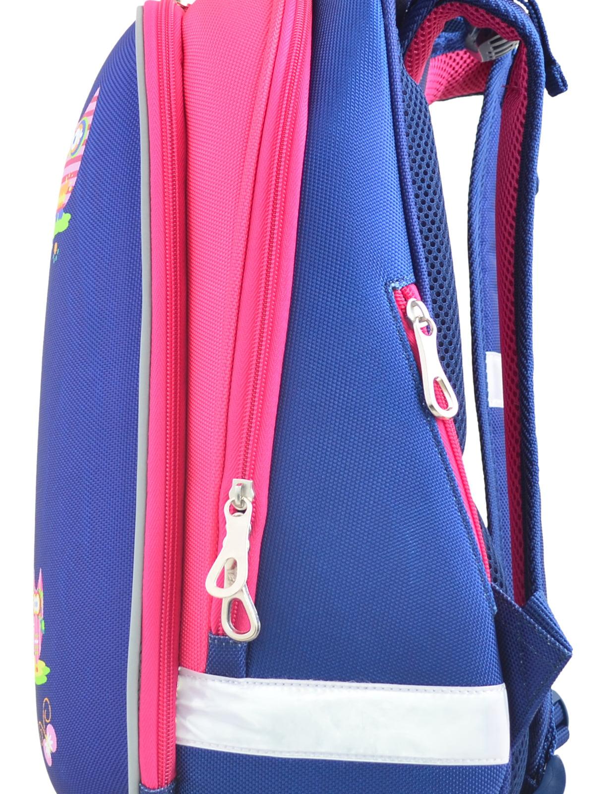 Рюкзак синій | 4235580 | фото 3