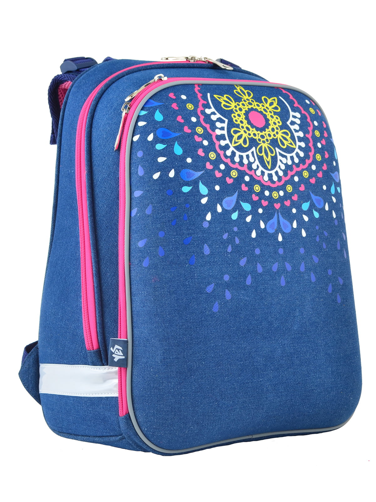 Рюкзак синій | 4235583