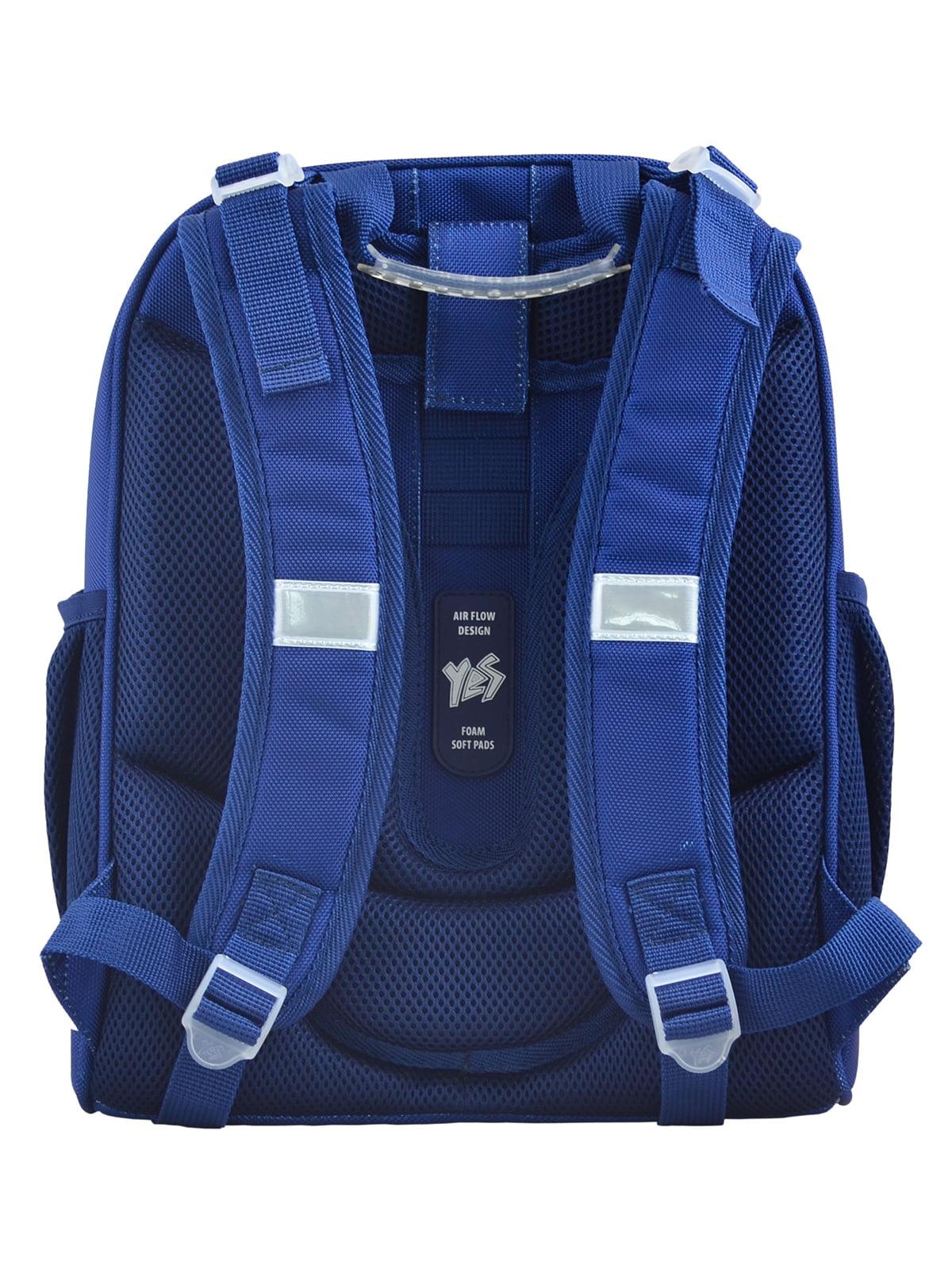 Рюкзак синій | 4235585 | фото 4