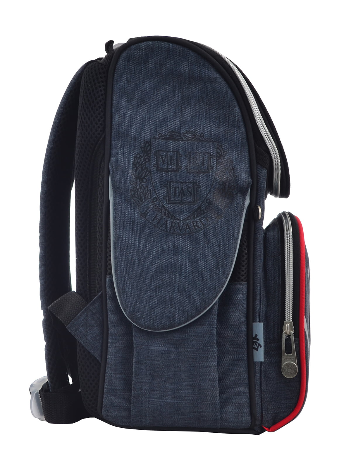 Рюкзак сірий   4235593   фото 2