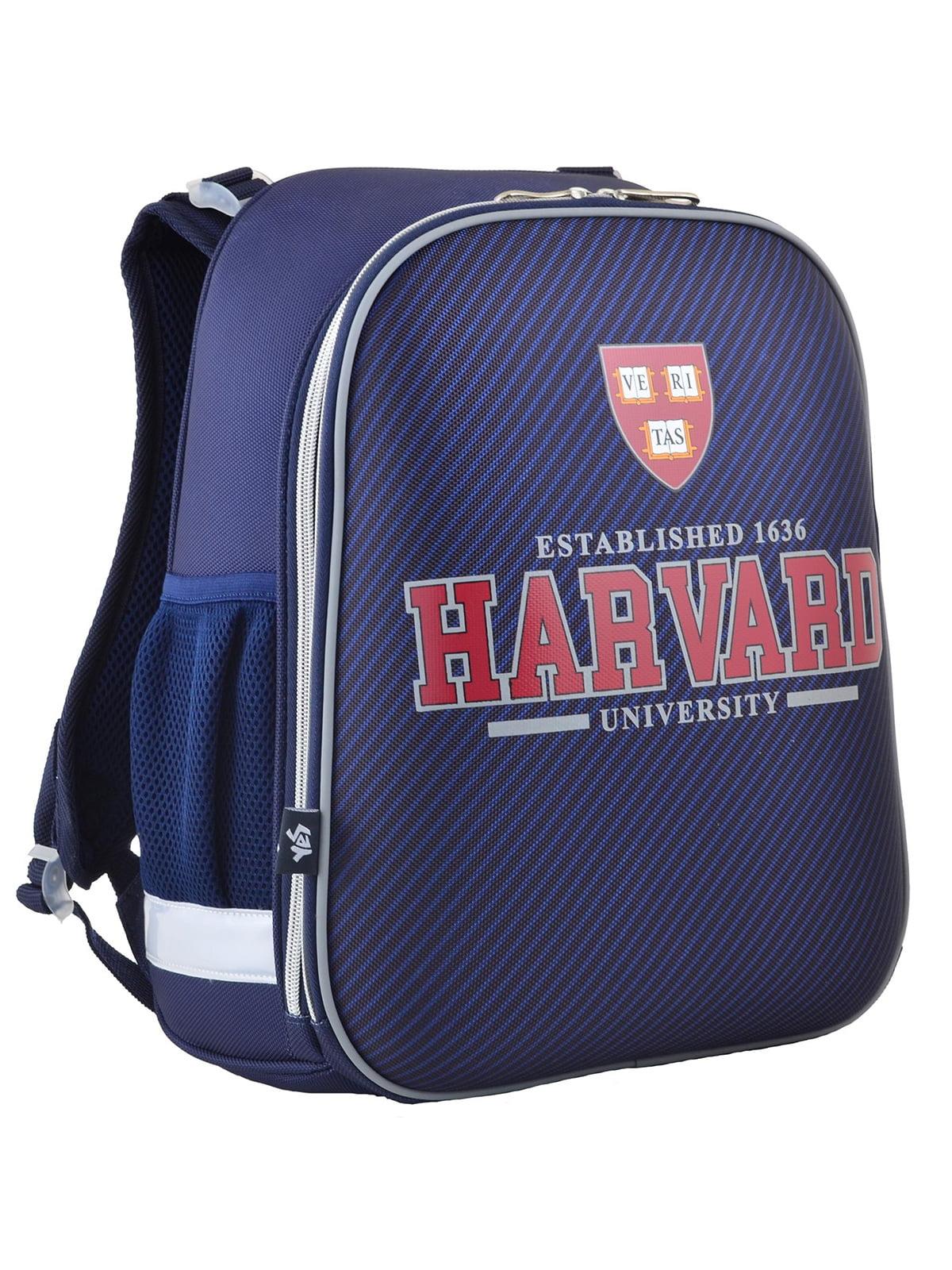 Рюкзак темно-синій   4235781