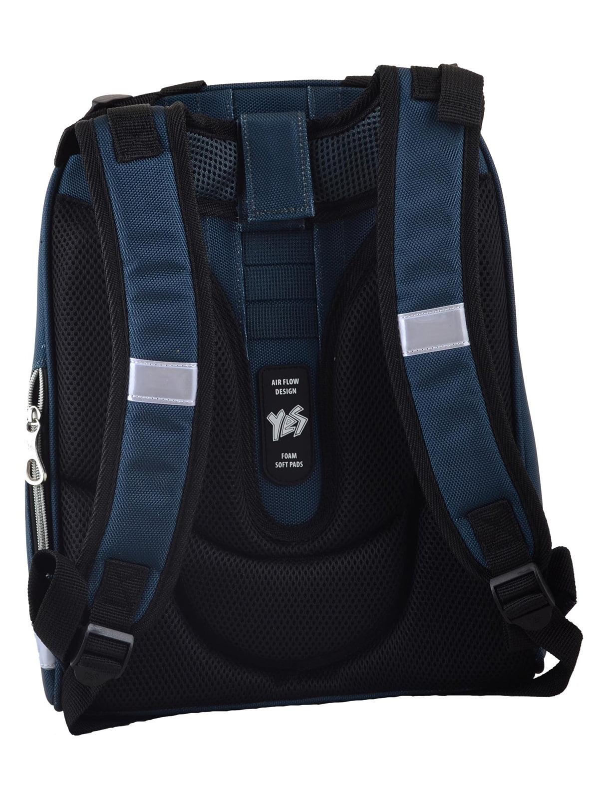 Рюкзак синій | 4235783 | фото 4