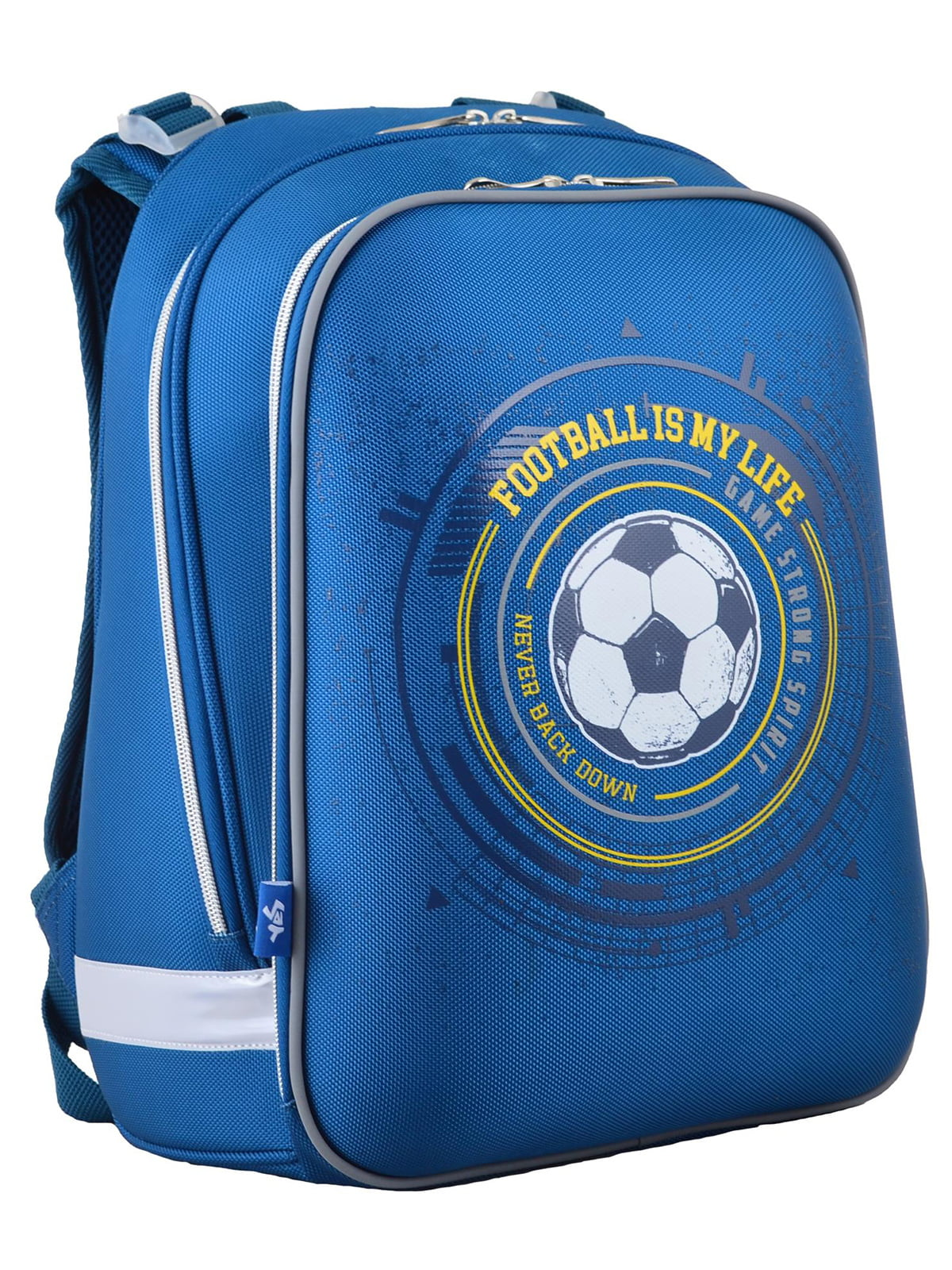 Рюкзак блакитний | 4235784