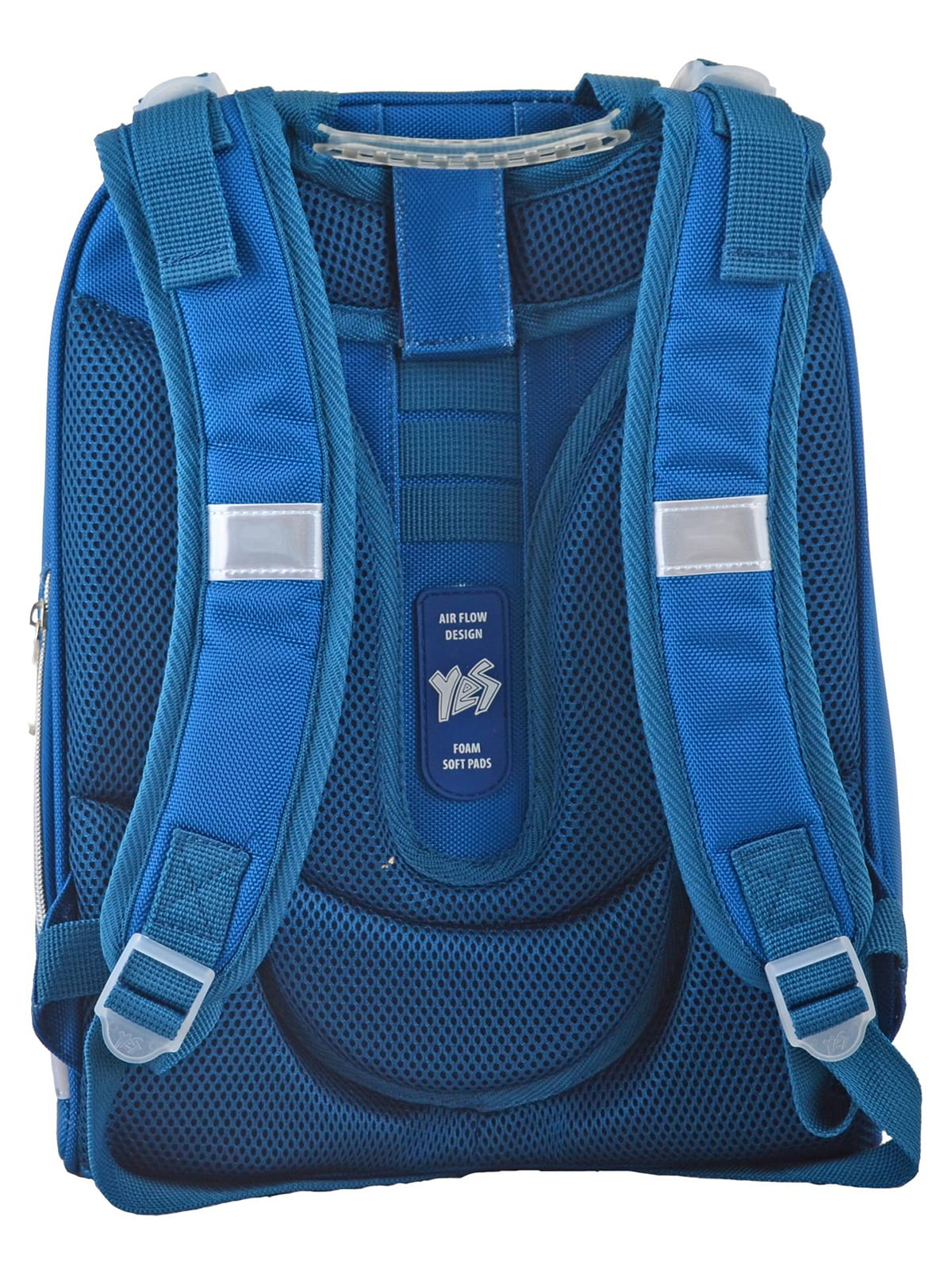 Рюкзак блакитний | 4235784 | фото 4