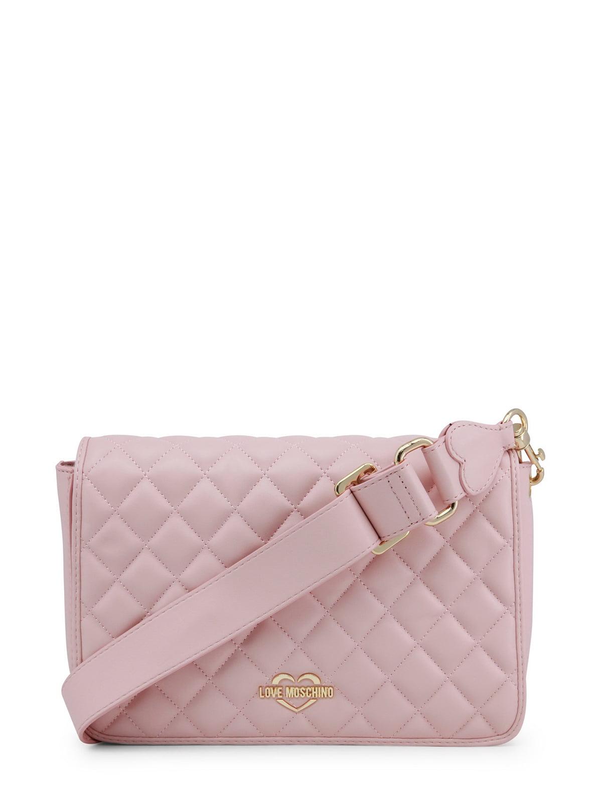 Сумка рожева | 4230615