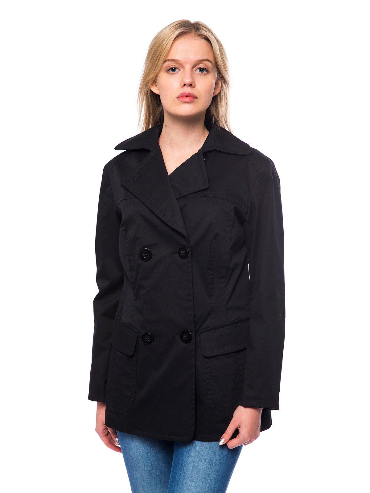 Куртка черная | 2832117 | фото 4