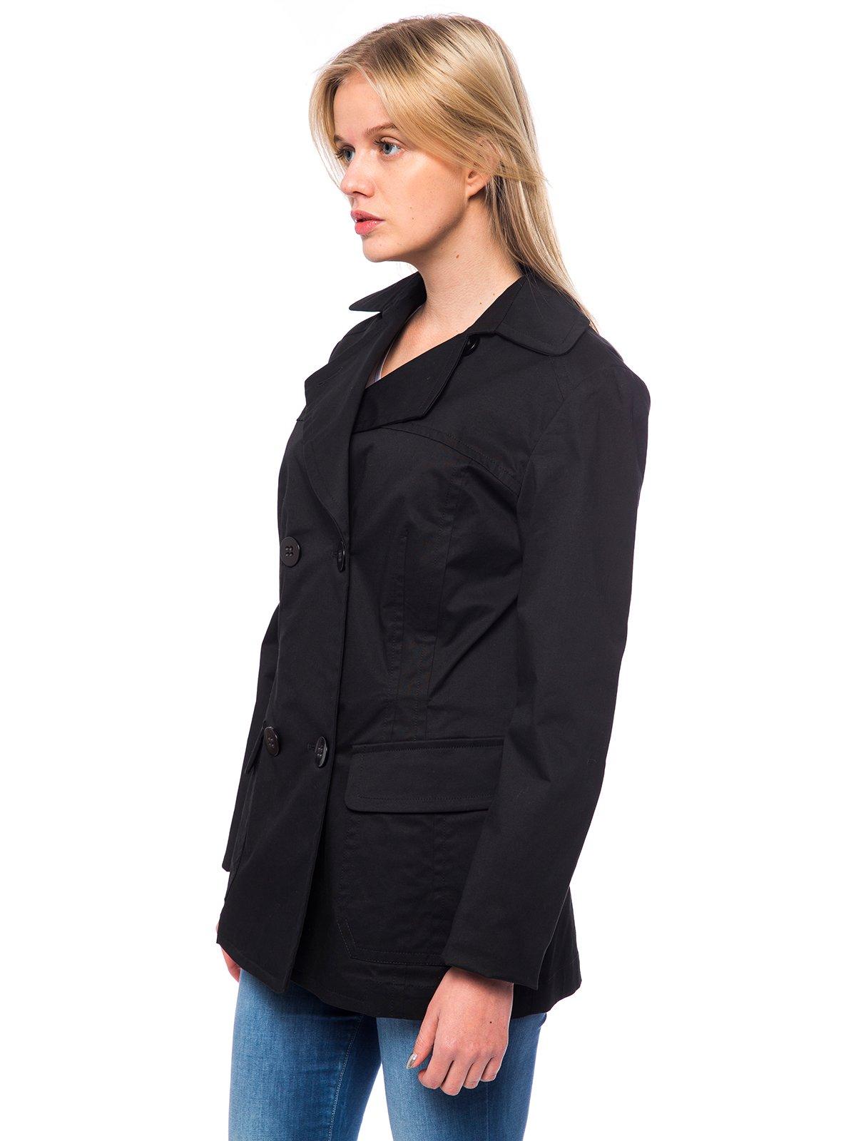 Куртка черная | 2832117 | фото 5
