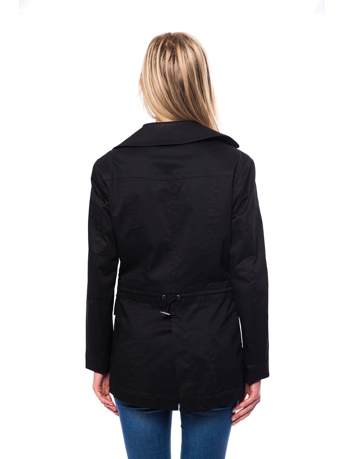 Куртка черная | 2832117 | фото 6