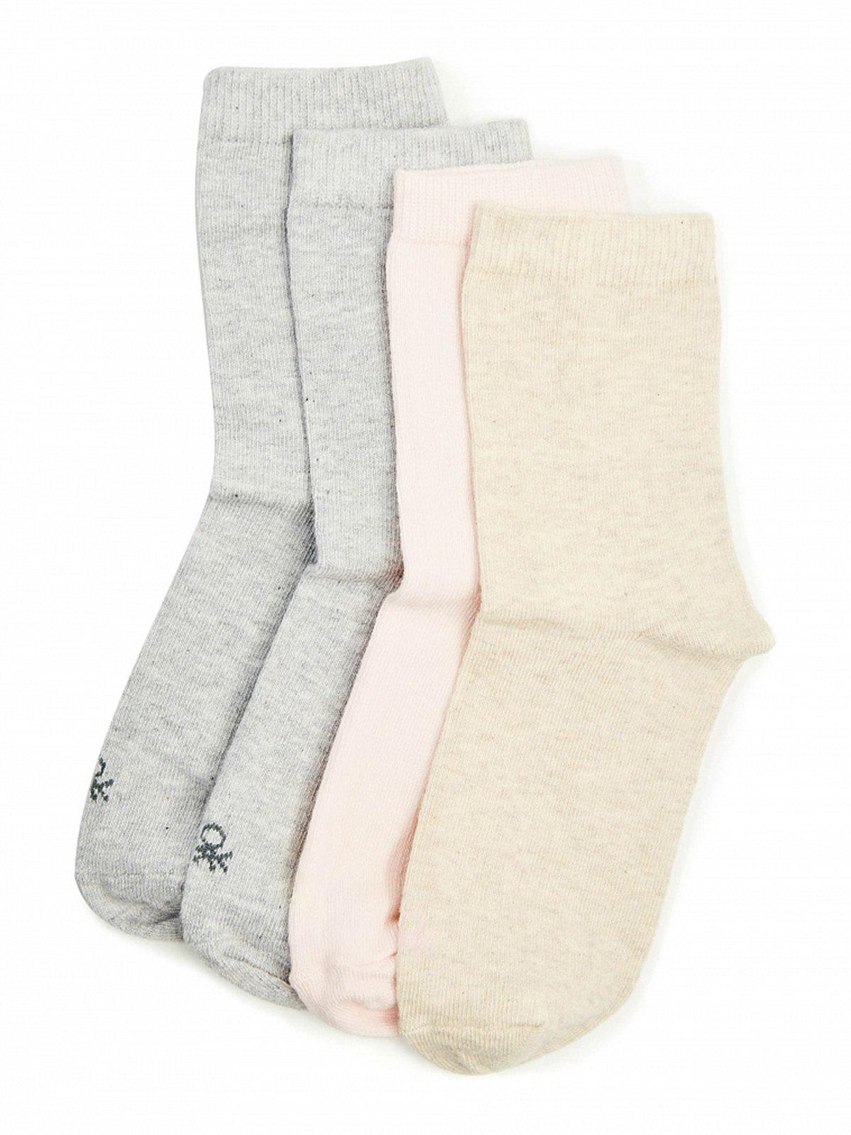 Набор носков (4 пары)   3520736