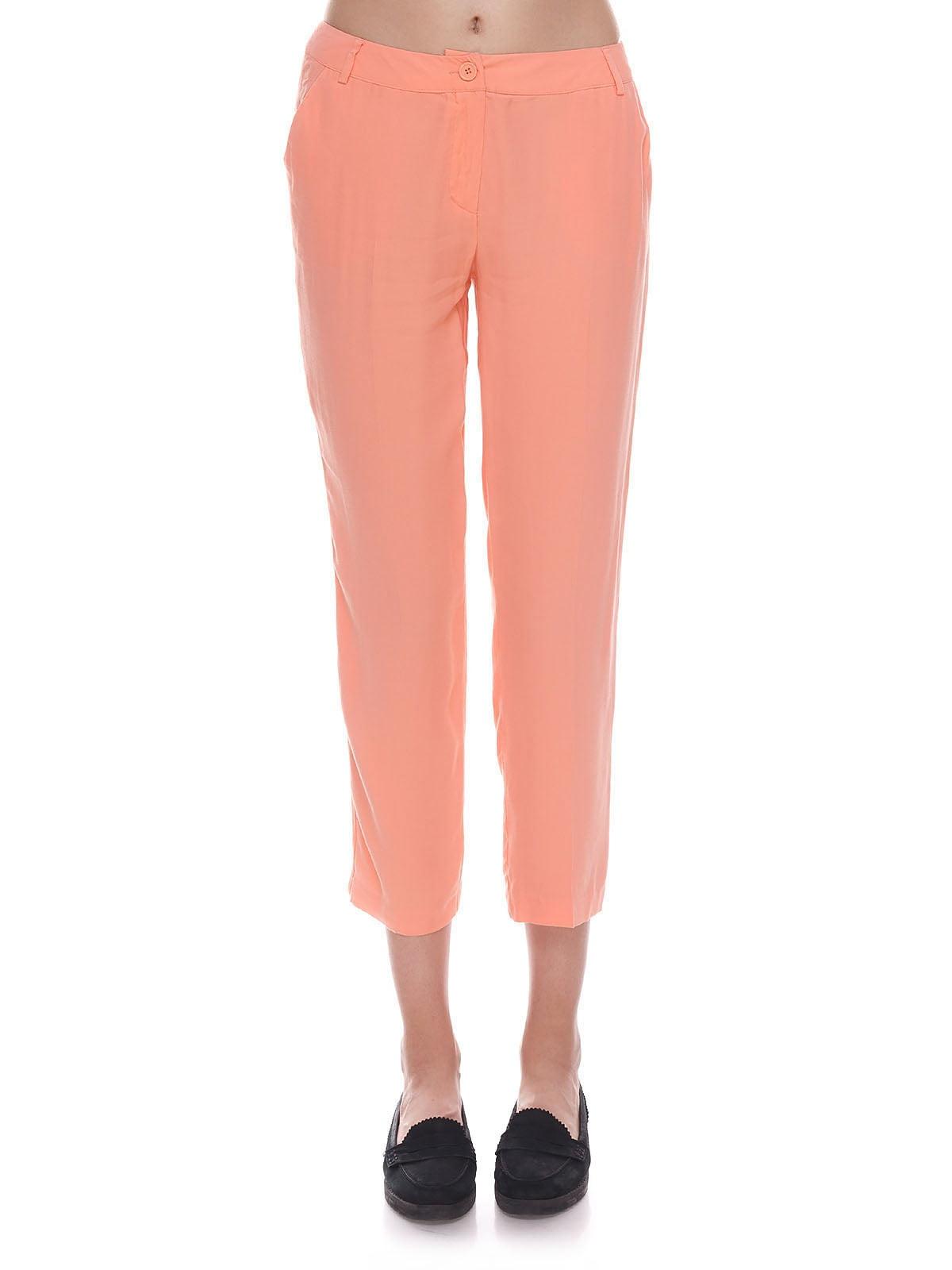 Штани персикового кольору | 2784150 | фото 2