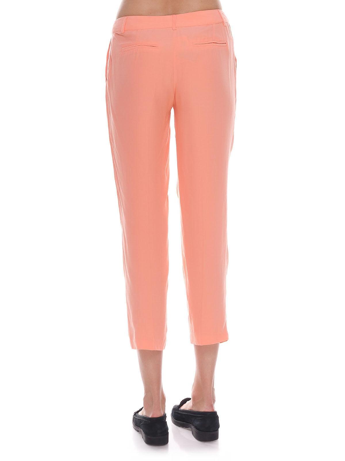Штани персикового кольору | 2784150 | фото 3