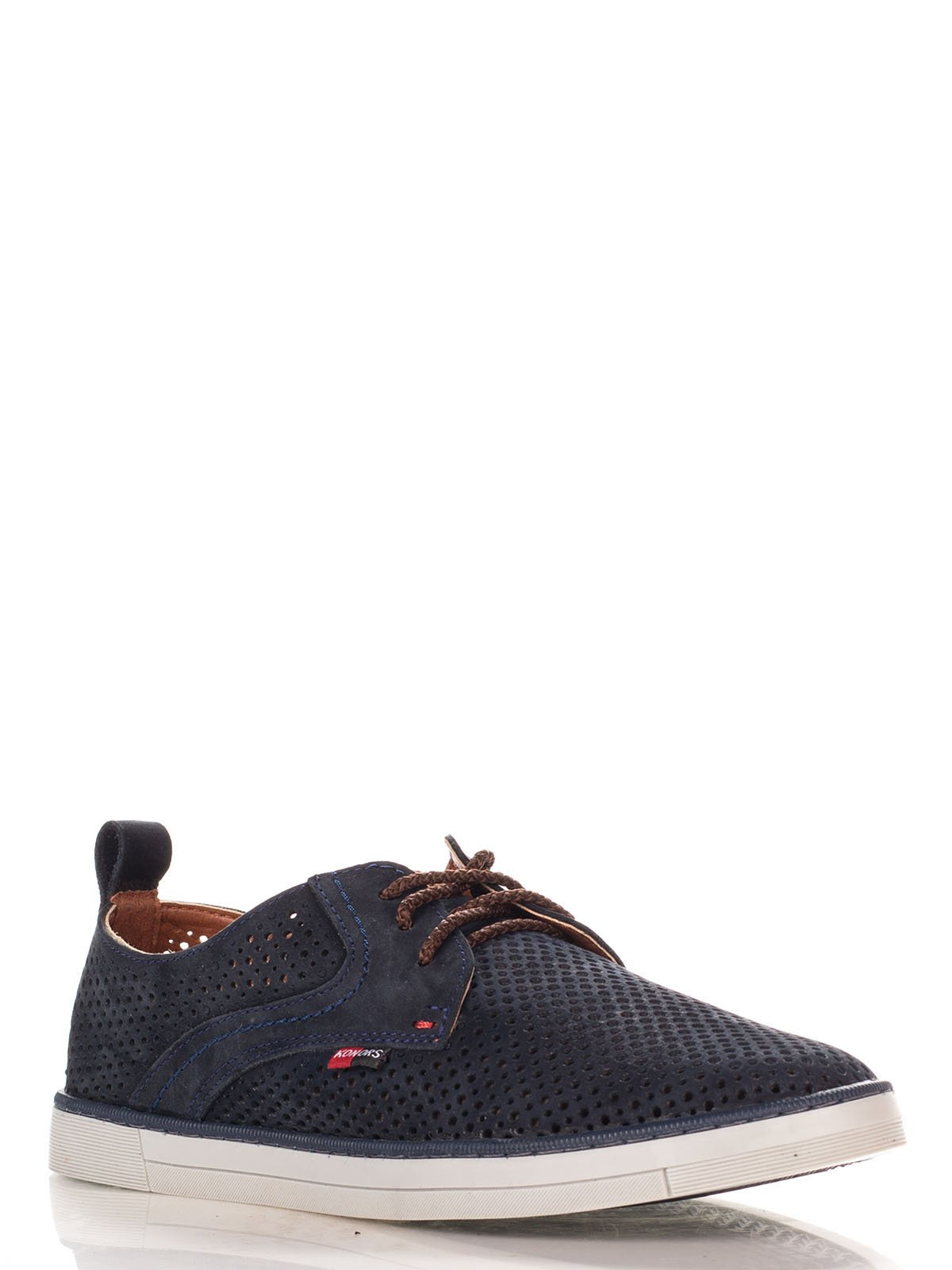 Туфли синие | 4244255