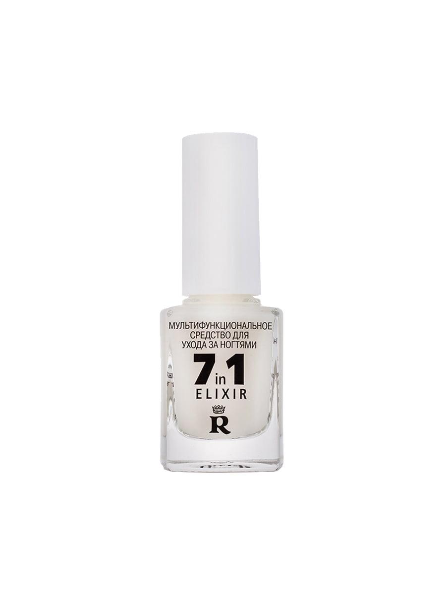 Засіб для нігів мультифункціональний 7 в 1 Elixir | 4050308