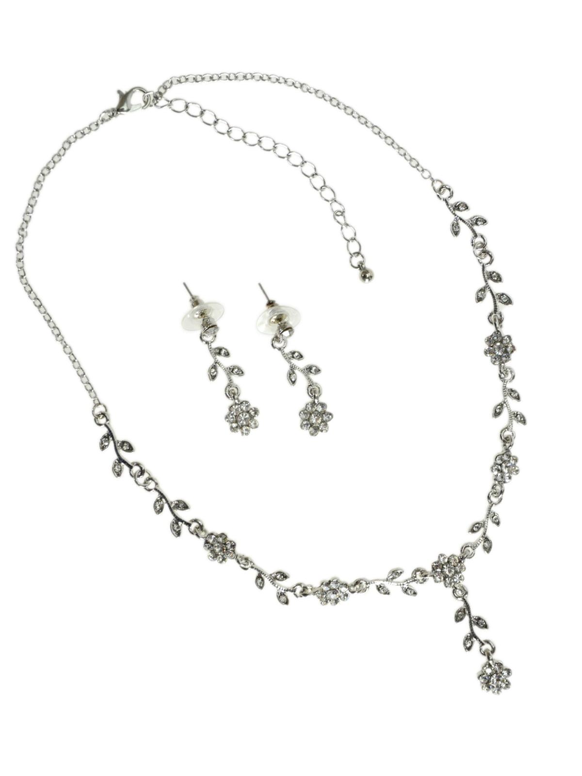 Набор: ожерелье и колье | 4248230