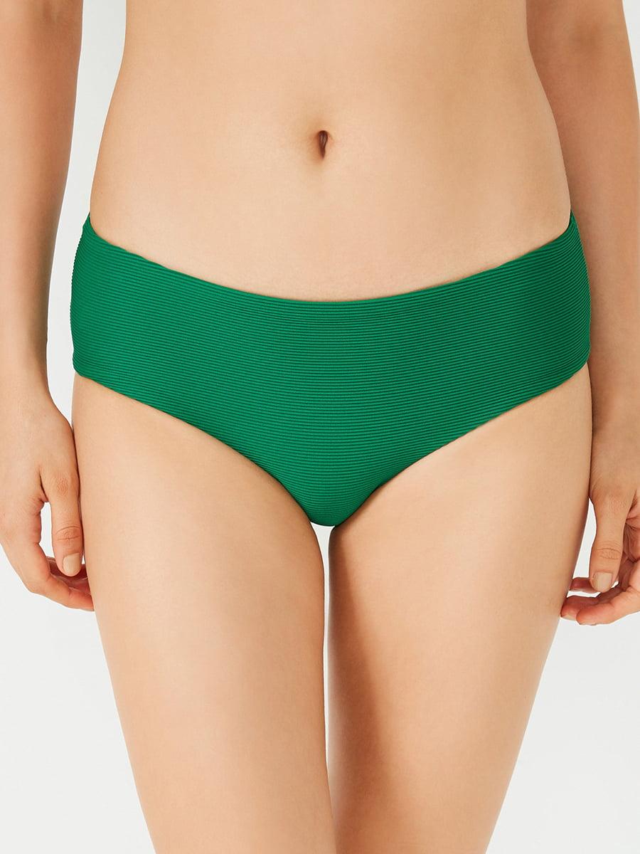Труси купальні зелені   4215708