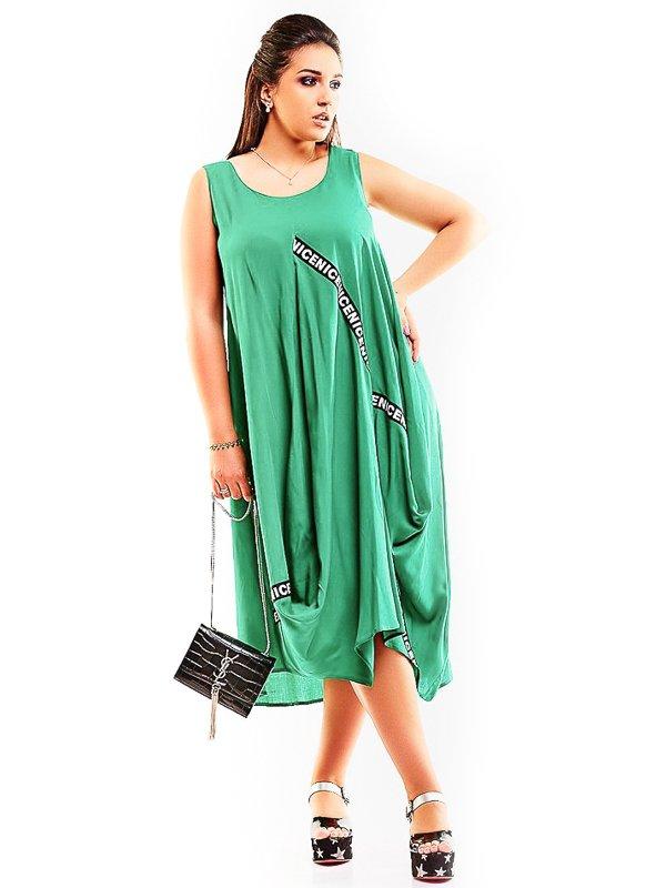 Сукня зелена | 4220207