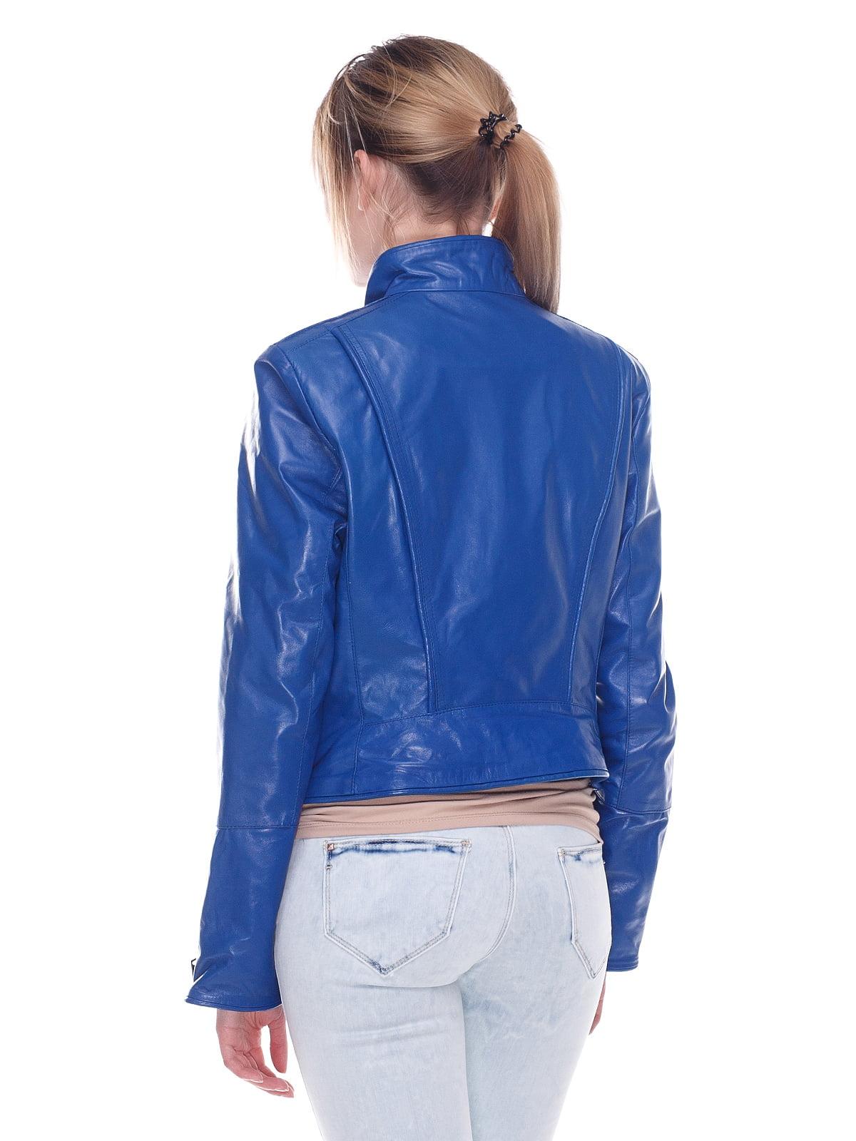 Куртка синя | 4246852 | фото 2