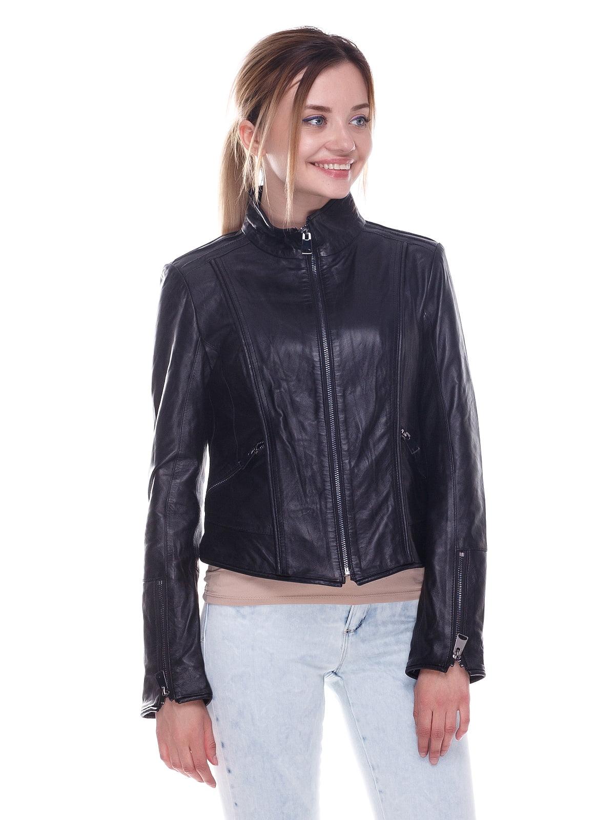 Куртка чорна   4246851