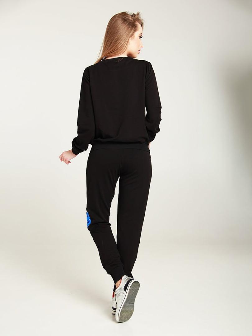 Костюм: джемпер і штани | 4250801 | фото 2