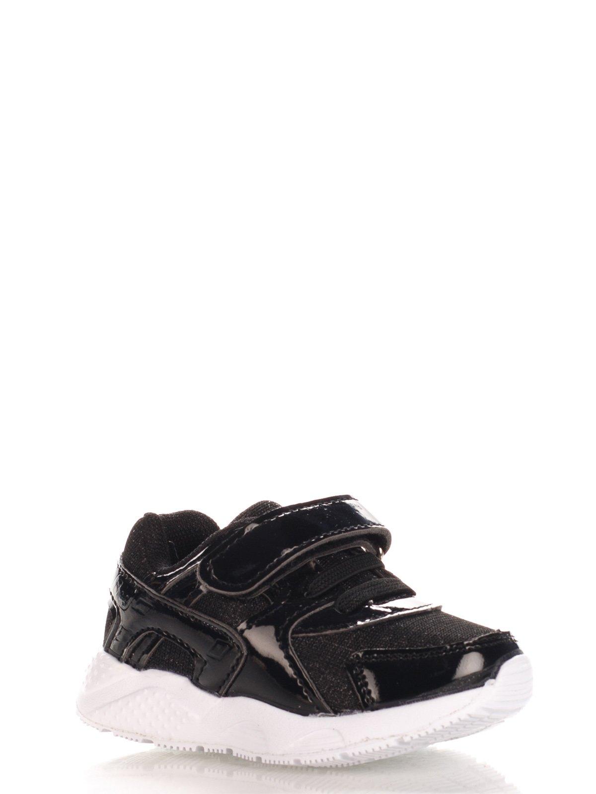 Кроссовки черные   3902756