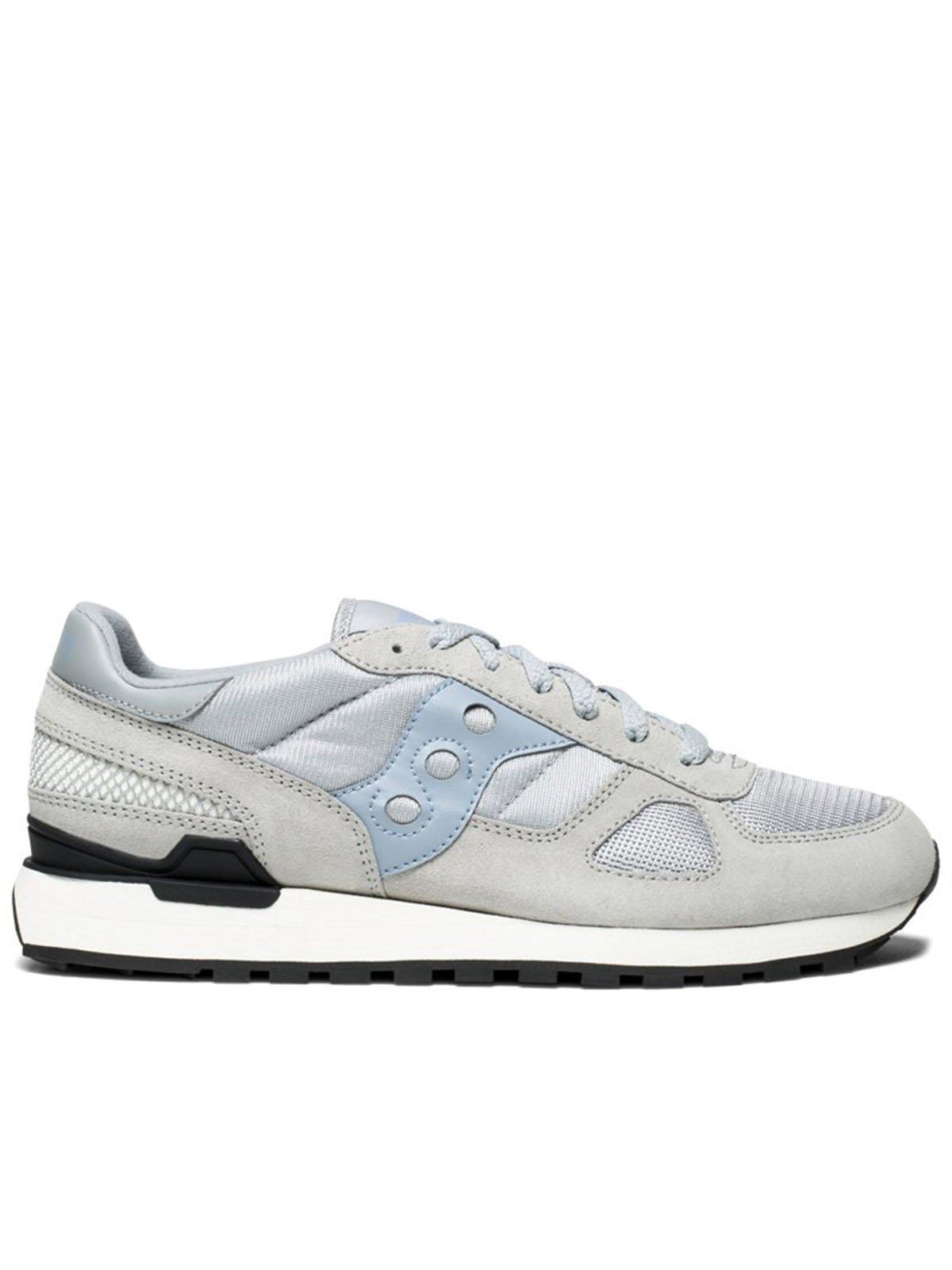 Кросівки сіро-блакитні Shadow Original | 4249471