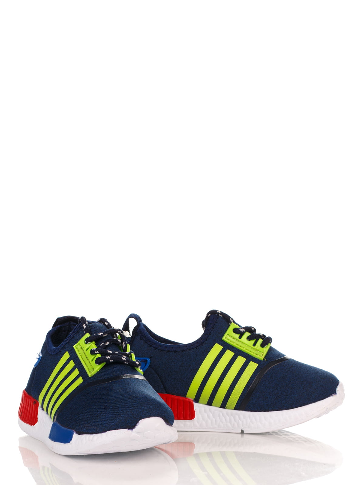 Кроссовки синие   3902782