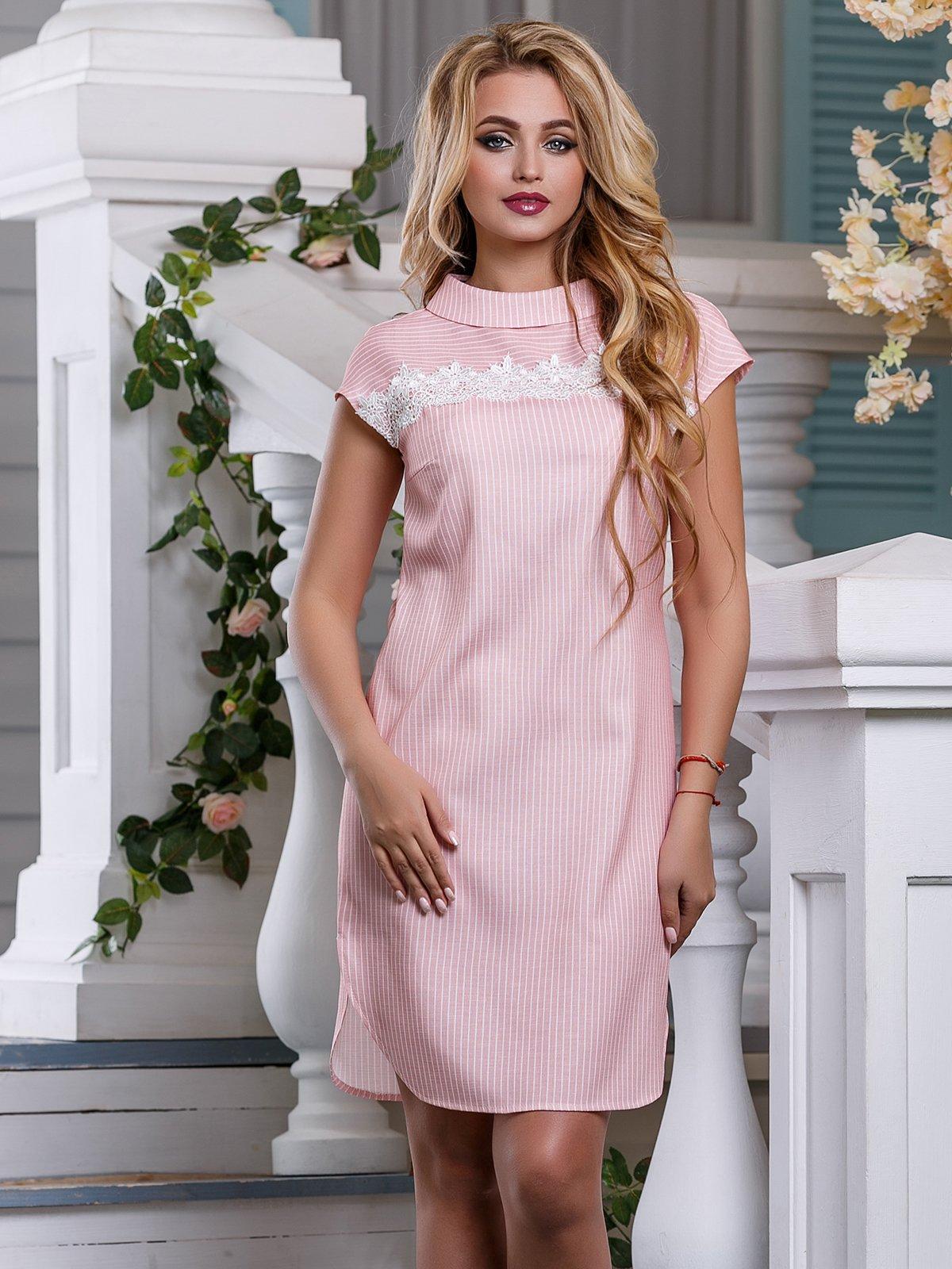 Сукня рожева | 4262986 | фото 2