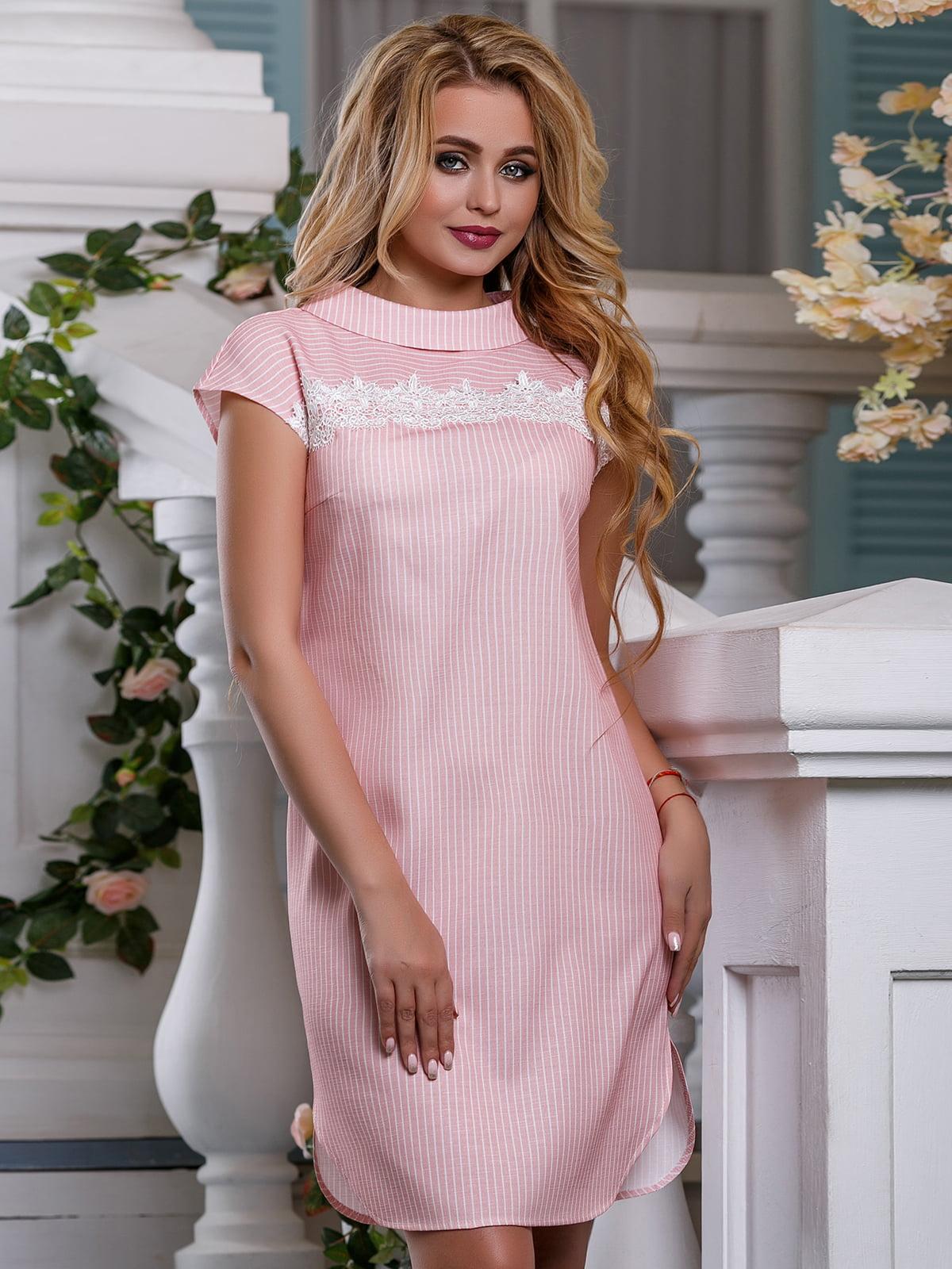 Сукня рожева | 4262986 | фото 4
