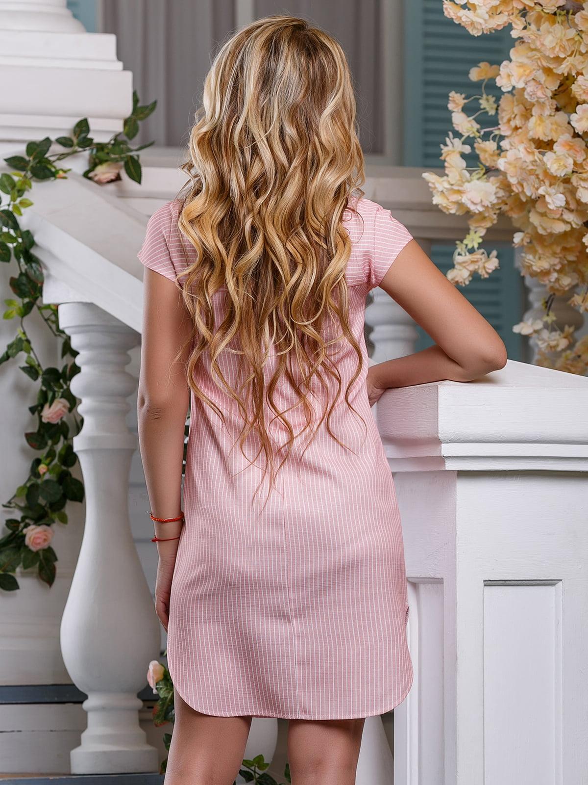 Сукня рожева | 4262986 | фото 5