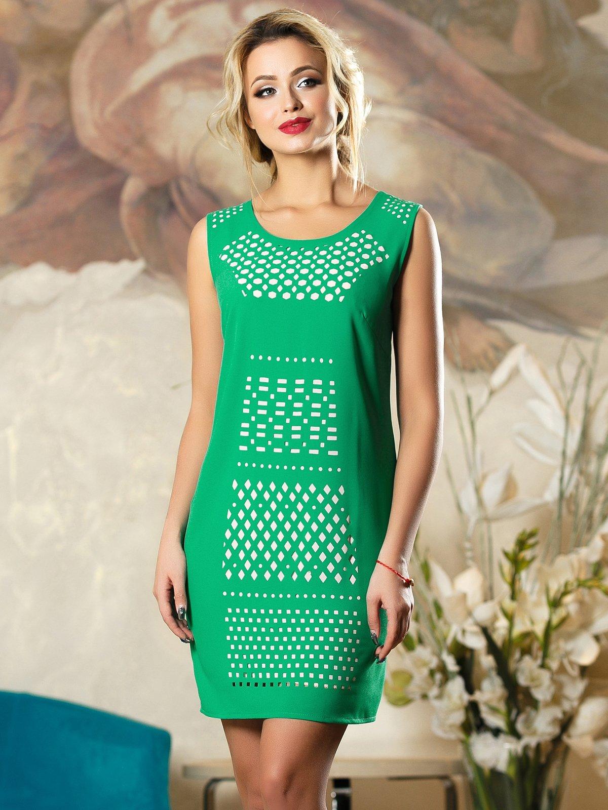 Сукня зелена | 4263108